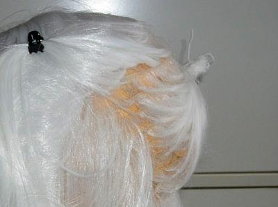 01 Fran FFXII Wig stubbing