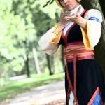 Lady Ginnem - Final Fantasy X