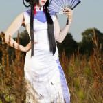 Yuuko - Clamp in 3D Land