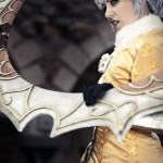 Tira (Second Player) - Soul Calibur III
